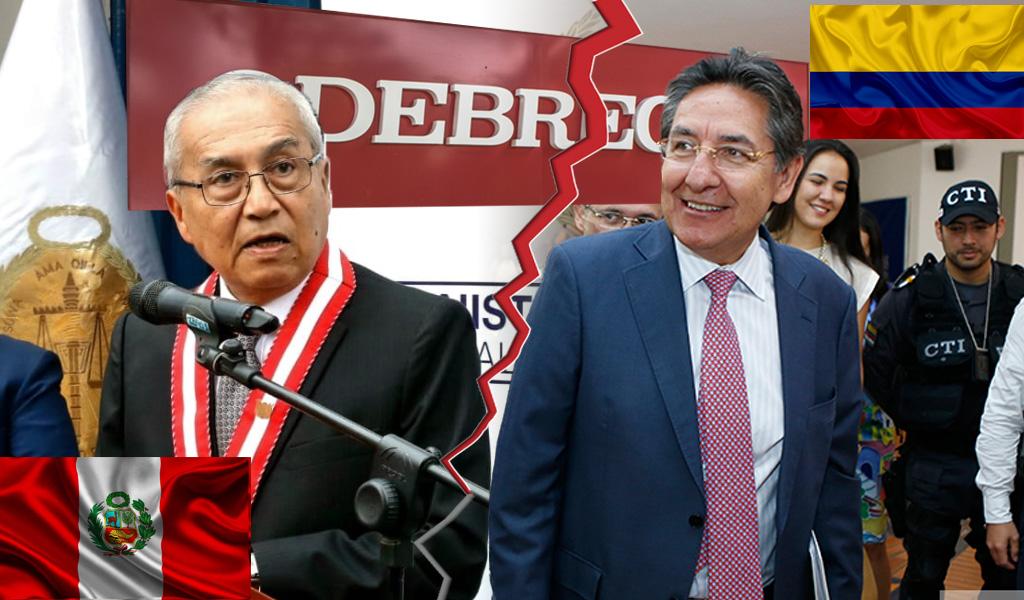 Odebrecht complica aún más la situación judicial del expresidente Alan García