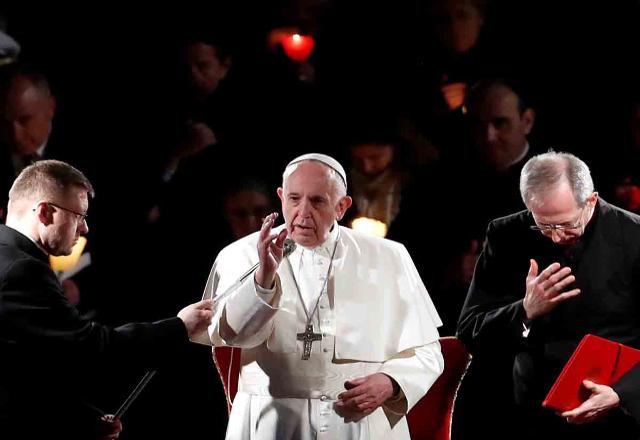Obispos de EEUU agradecen sabiduría y guía del Papa Francisco — Querida Amazonia