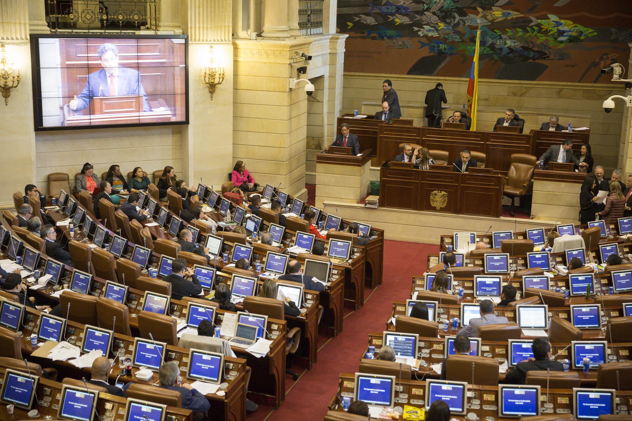 Gobierno Nacional planea reducir presupuesto para Coldeportes el próximo año