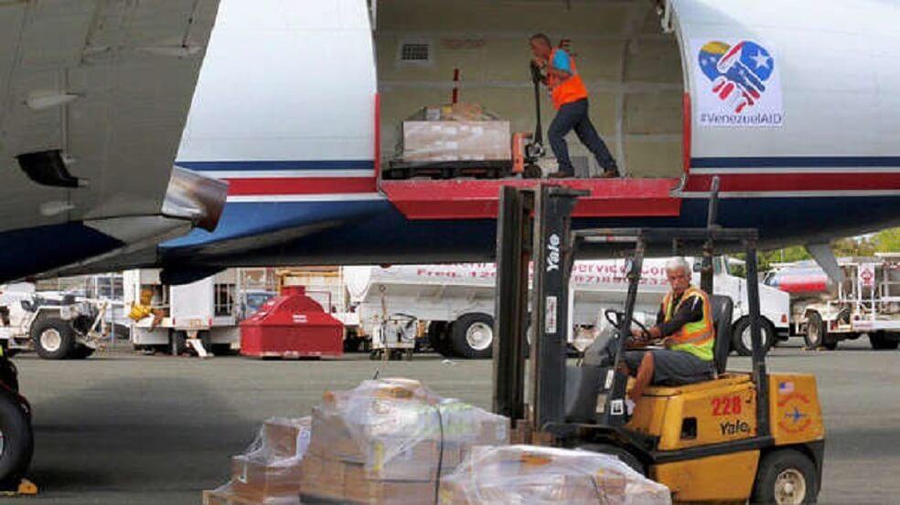 Conversaciones entre Cruz Roja Internacional y Gobierno de Maduro, arrojan los  primeros resultados