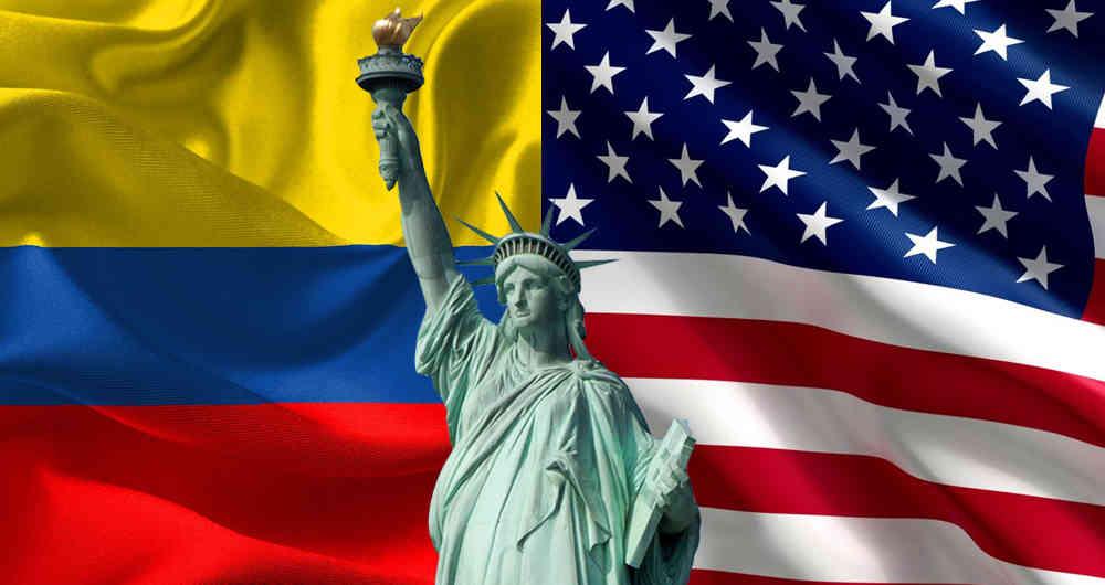 Colombia: entre la lista de países que un norteamericano no debería  visitar