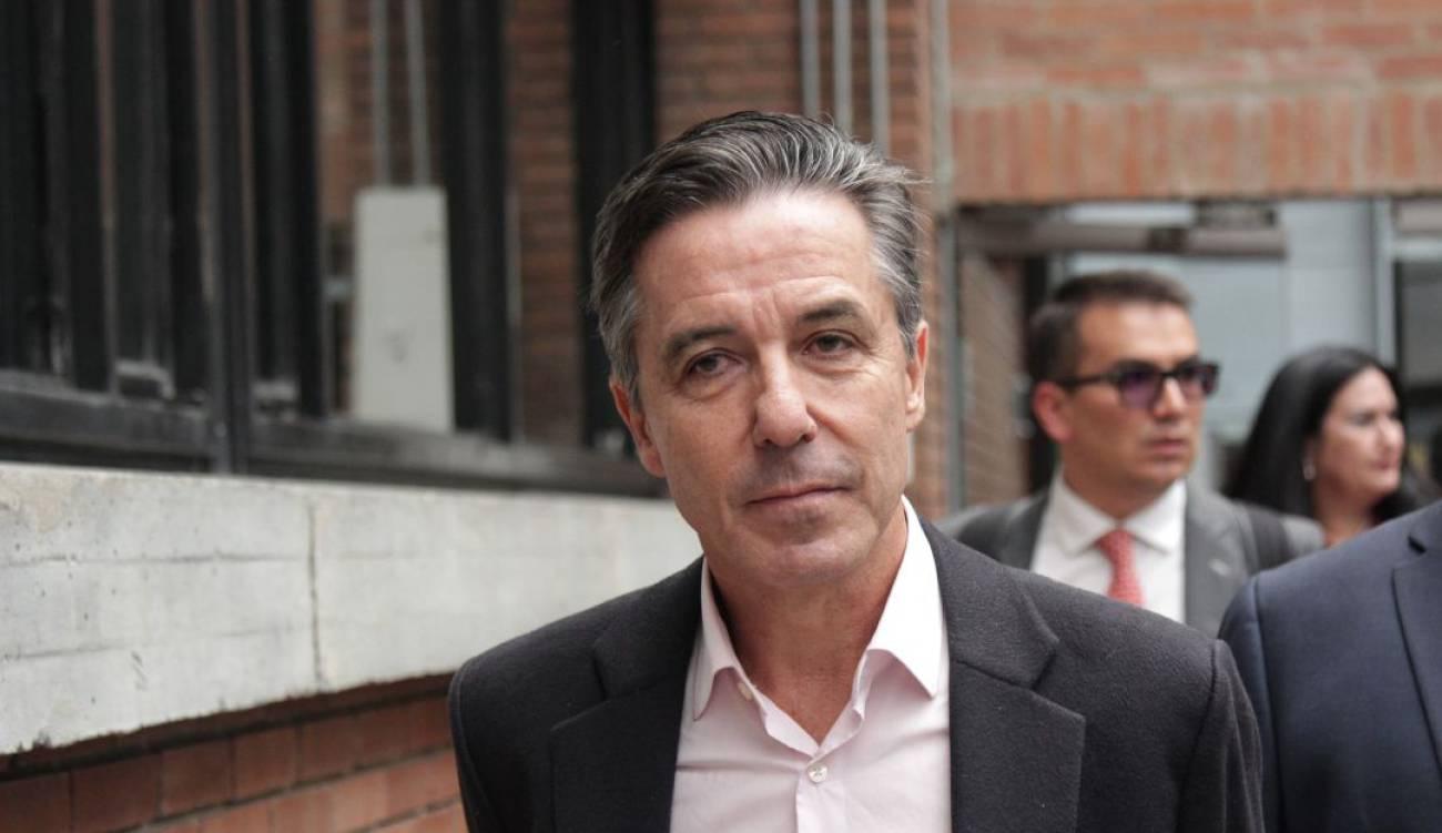 Expresidente de la campaña 'Santos Presidente', condenado por un juez de Bogotá