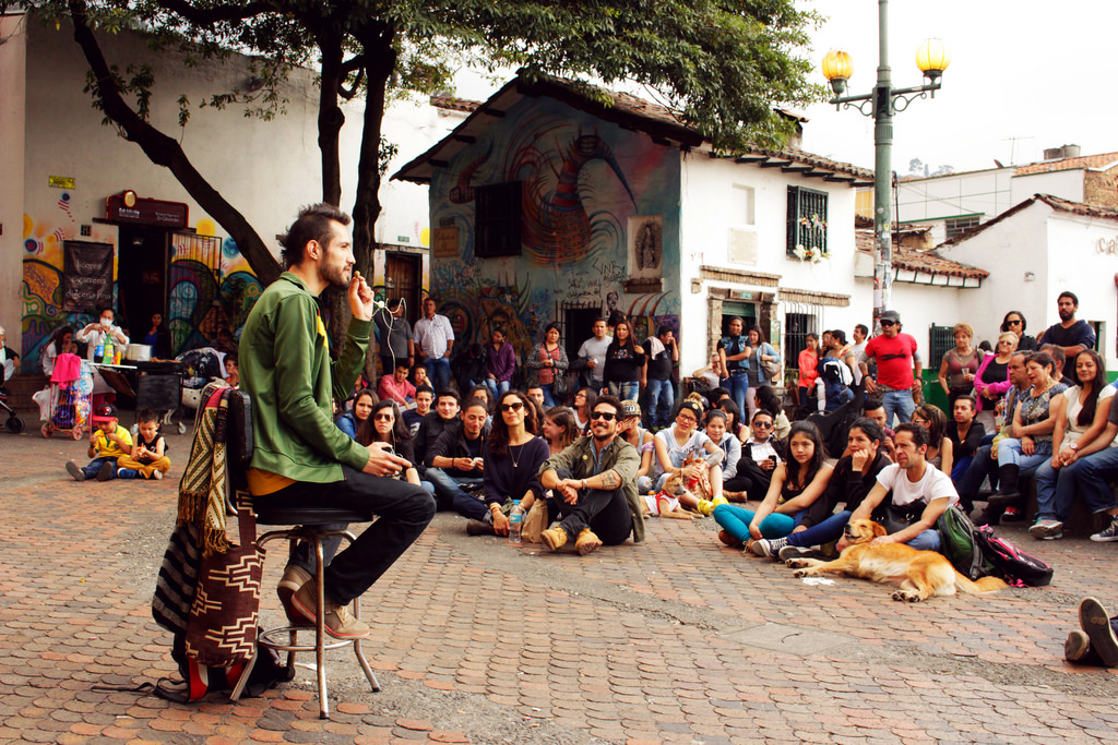 Planes que sugiere UNIMINUTO Radio para este fin de semana en Bogotá