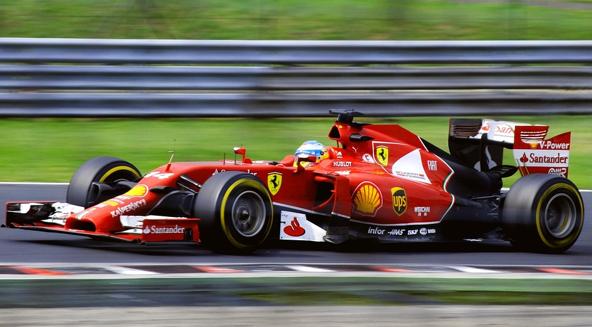 Fallece el tricampeón mundial de fórmula 1 Niki Lauda