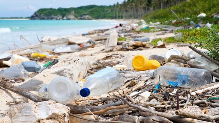 Colombia se unió al acuerdo que restringe el comercio de residuos plásticos