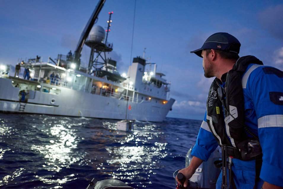 Encuentran plástico en el lugar más profundo del planeta