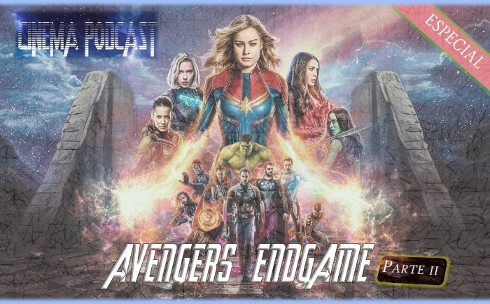 Teorías de Viajes en el Tiempo El eje central de Avengers Endgame, parte 2