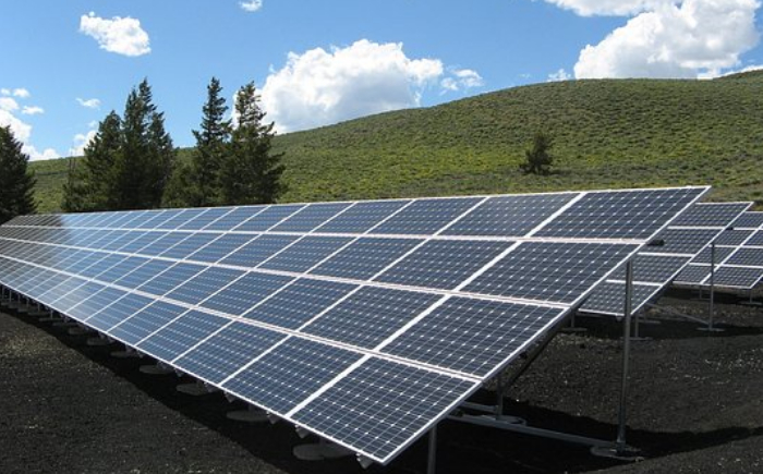 Gobierno dará beneficios tributarios por invertir en energías renovables