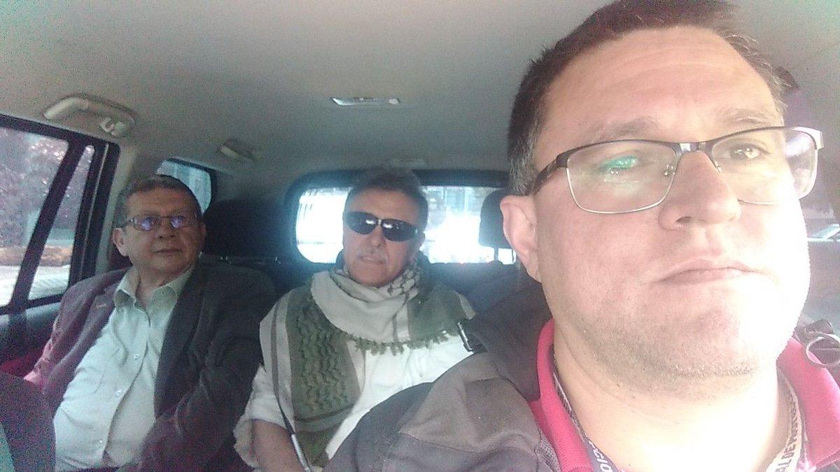Confirmado: 'Jesús Santrich' acaba de recuperar su libertad