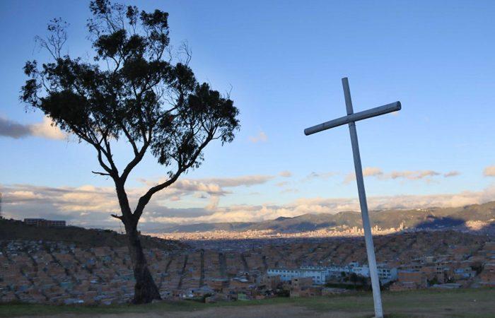 Una lucha por defender la biodiversidad de Bogotá