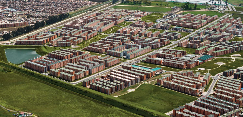 Posibilidades de vivienda en Soacha