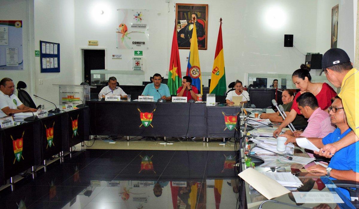 Yopal dice NO a la explotación petrolera en su territorio