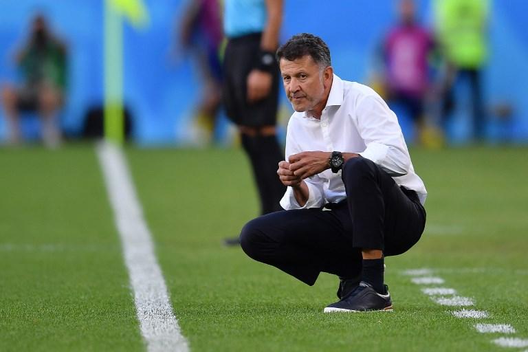 Terminó la espera, Juan Carlos Osorio vuelve al Atlético Nacional