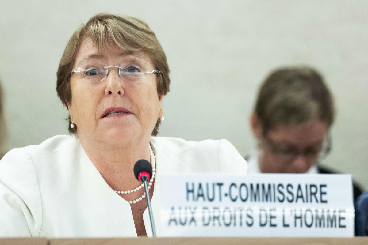 Naciones Unidas alerta del regreso de los falsos positivos