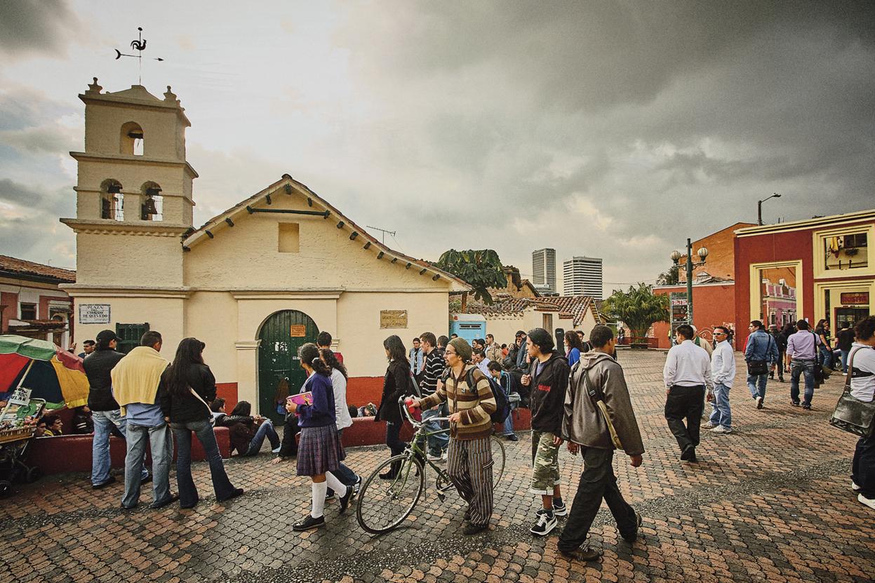 Bogotá y su agenda cultural para este fin de semana