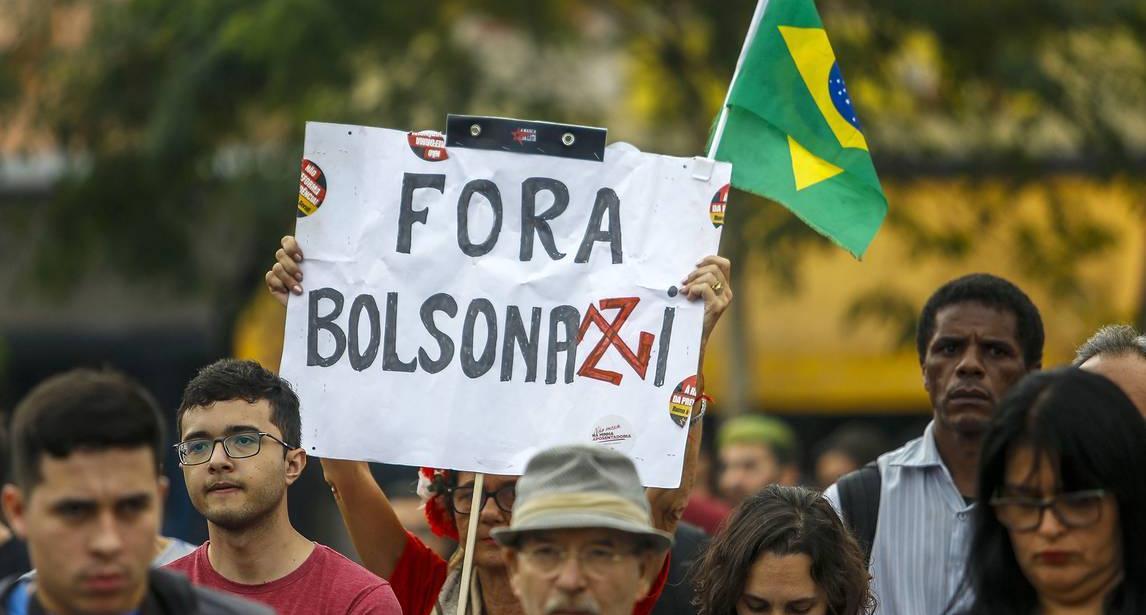 La Copa América es recibida con huelgas y amenazas de crisis en Brasil