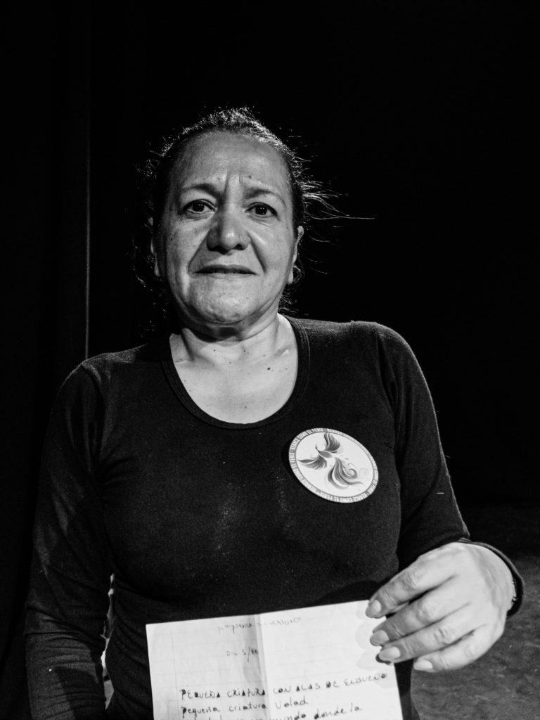 Luz Nelly Carvajal