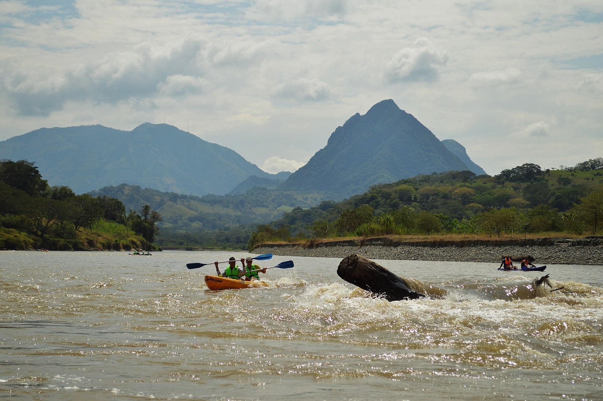 Fallo histórico: reconocen al río Cauca como sujeto de derechos