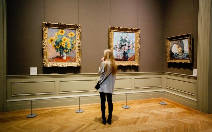 Los museos:  Más que un patrimonio producto de la modernidad