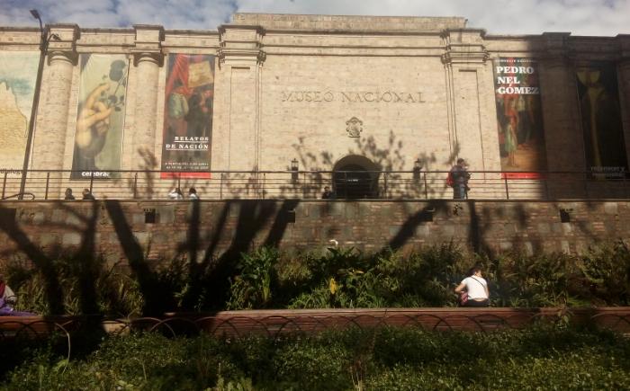 Museo Nacional: el cimiento de los museos colombianos