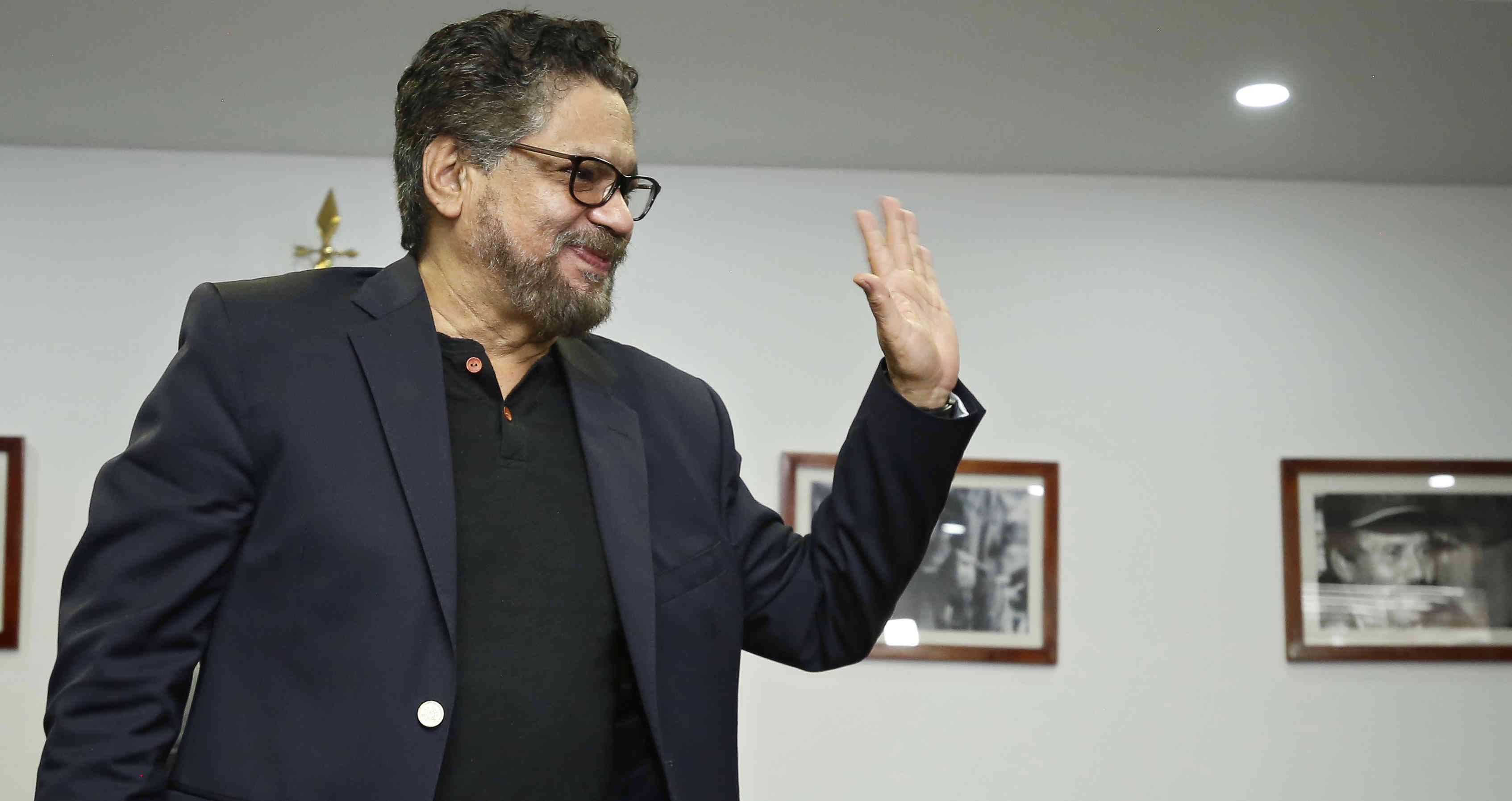 Expectativa por posible Pérdida de Investidura de Iván Márquez