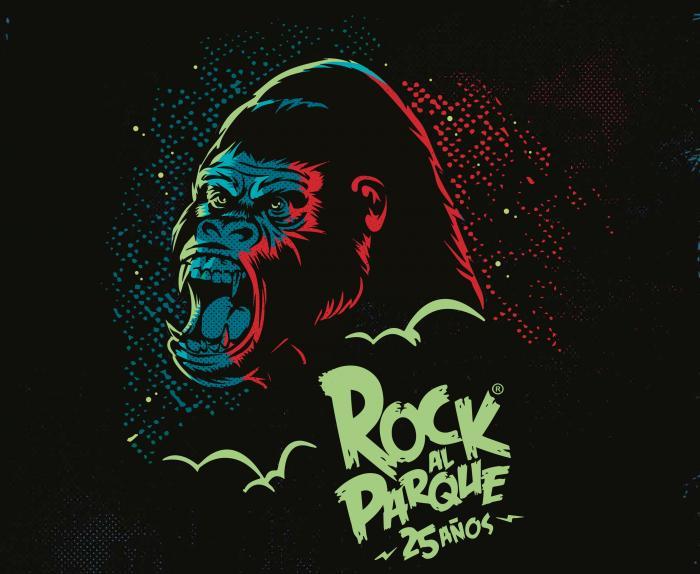Todo listo para la versión 25 de Rock al Parque en Bogotá