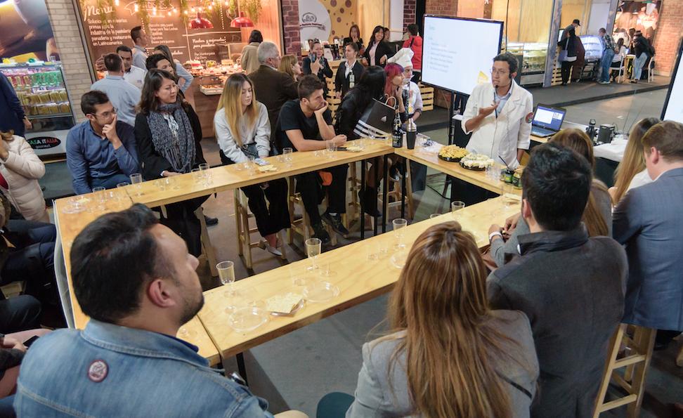 ¿Le gusta el queso? Descubra las más de 300 variedades que tiene este evento en Bogotá