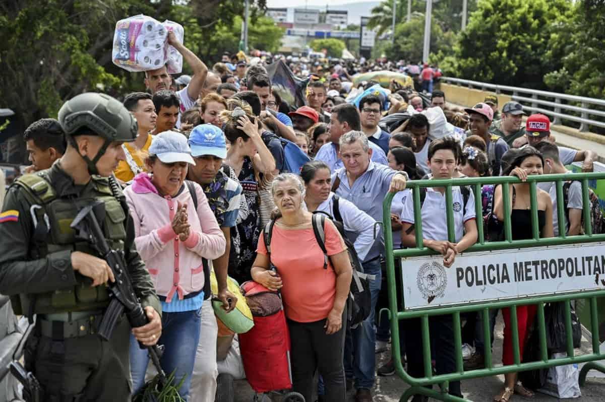 Migración venezolana no tiene nada que ver con aumento de desempleo en Colombia