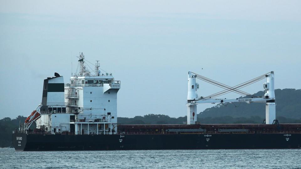 Irán amenazó a Brasil por negarse a venderle combustible a sus buques