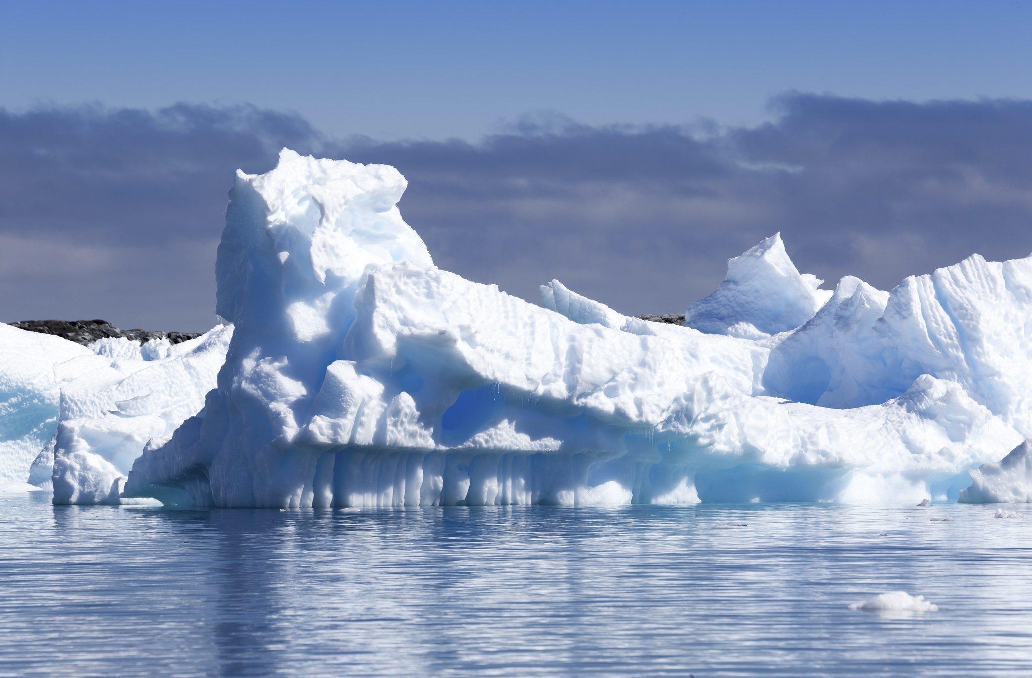 El planeta tierra vuelve a experimentar las temperaturas más altas