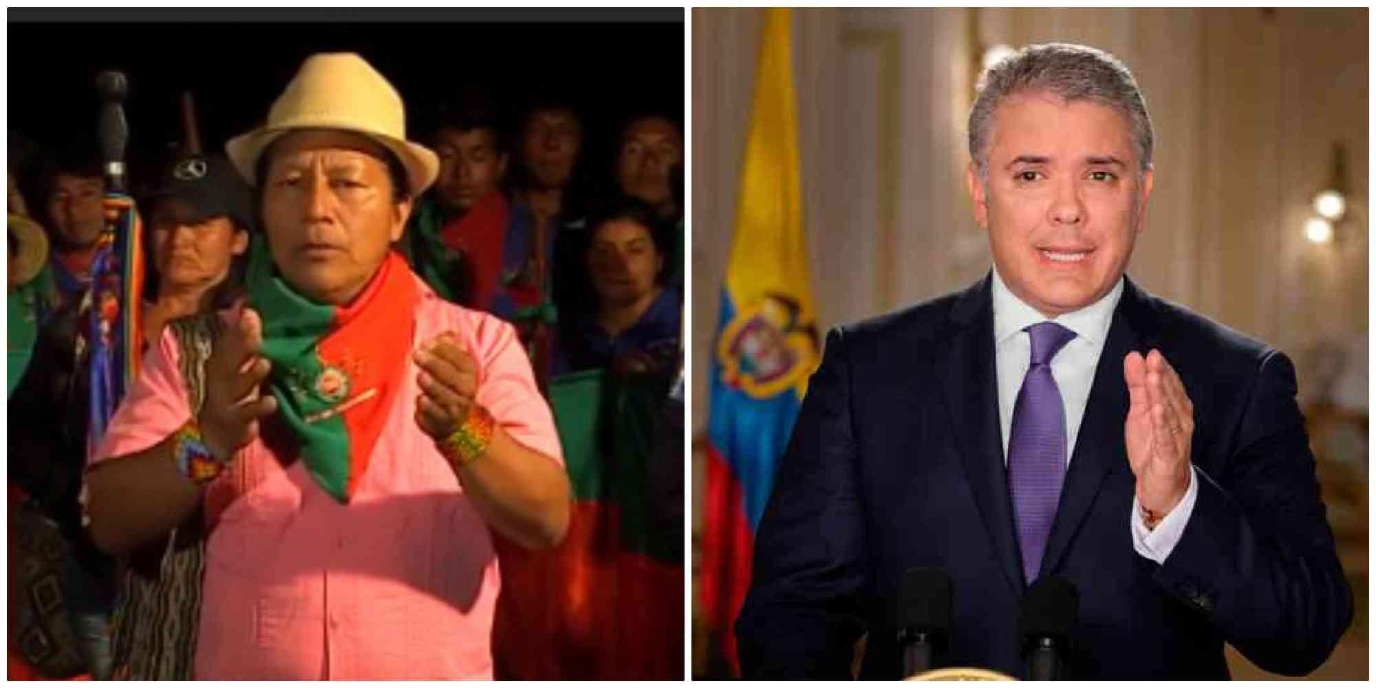 La encrucijada de los líderes sociales en el Cauca