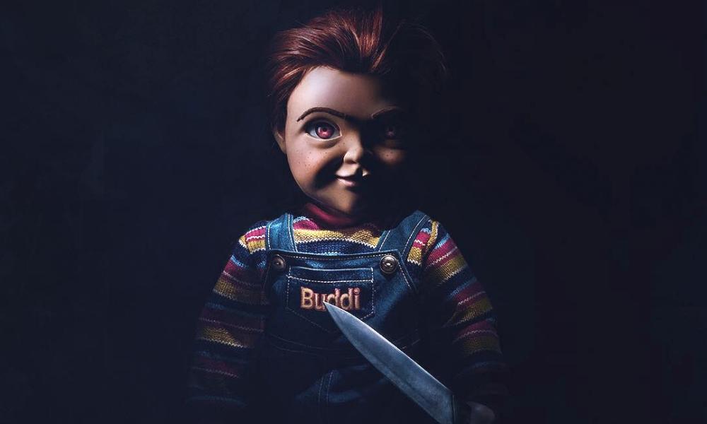 La nueva piel de Chucky