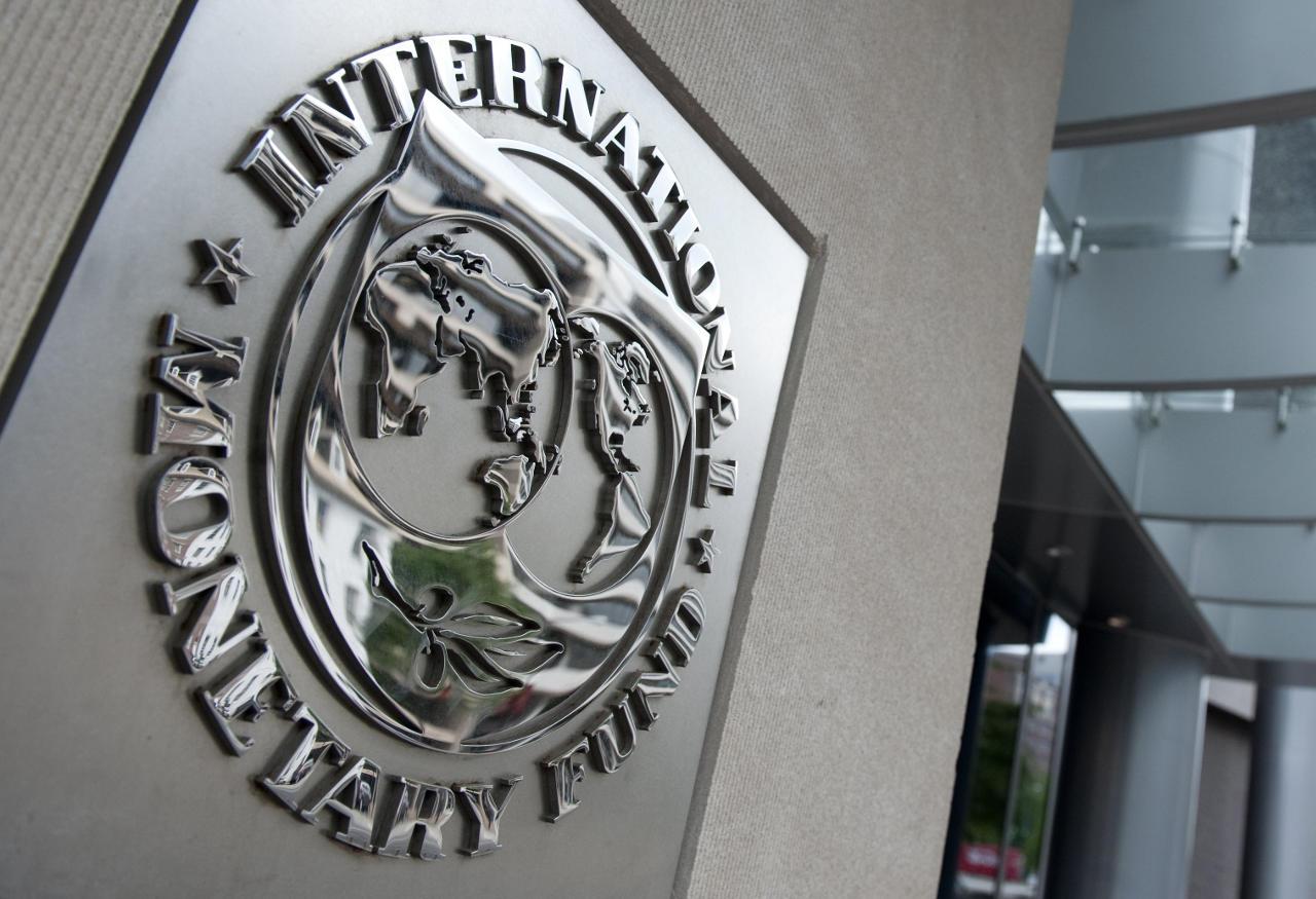 Los organismos financieros mundiales frente a China