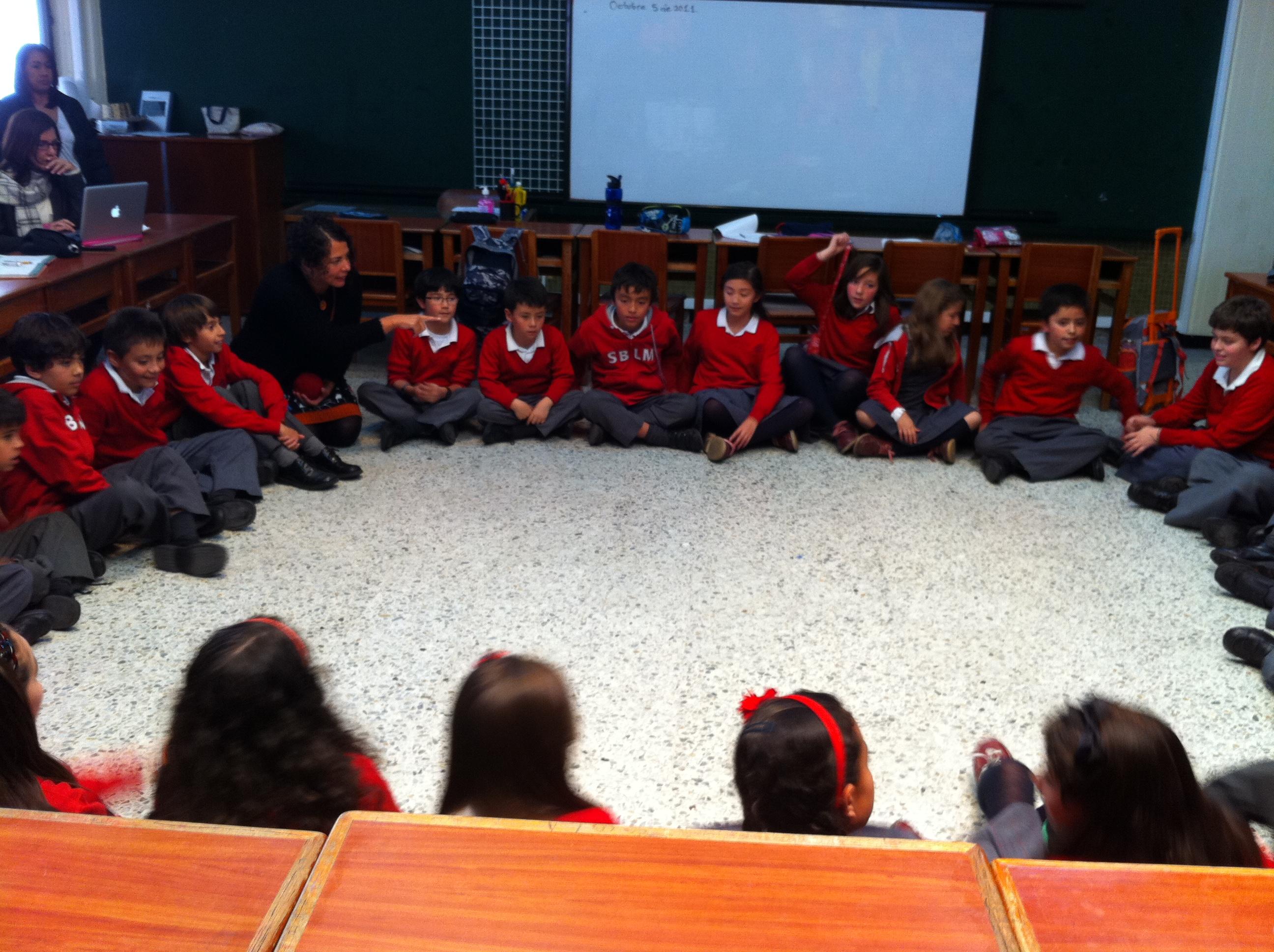 La Filosofía para Niños llegó a Colombia