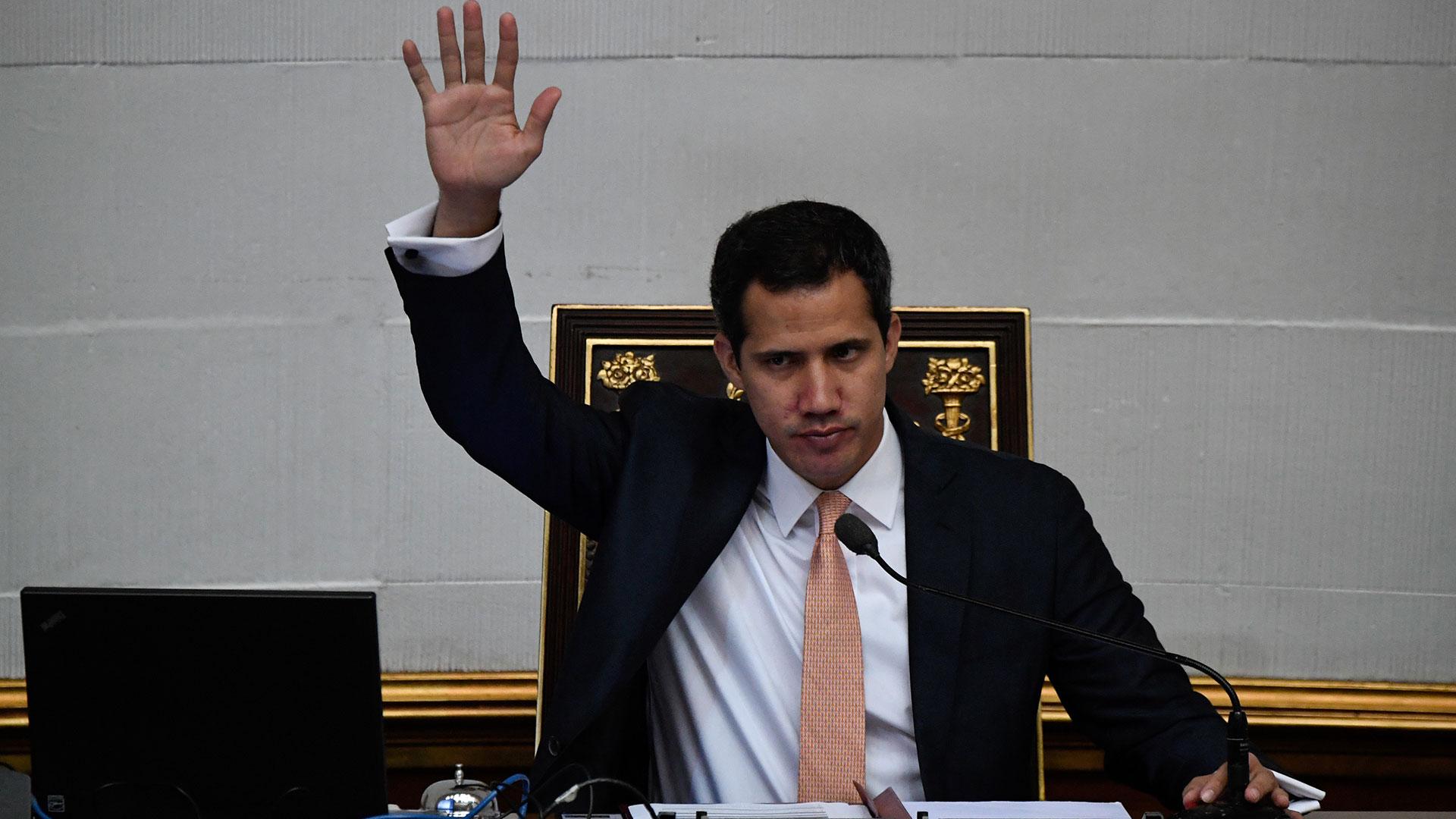 Venezuela, ¿con las horas contadas para una intervención militar?