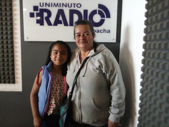 Luz Marina Sierra, una líder que hace un llamado al relevo generacional en el trabajo comunitario