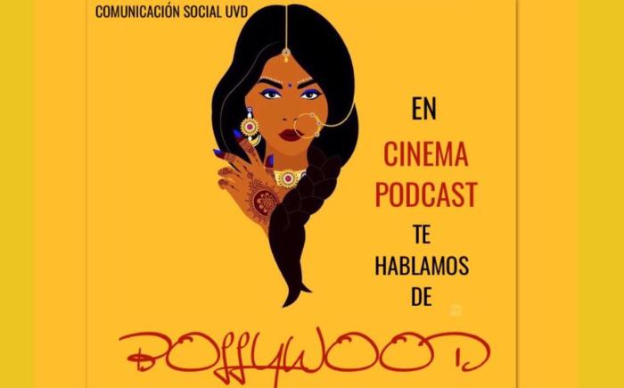 BOLLYWOOD: La Cultura Hindú que traspasa fronteras por medio del Cine