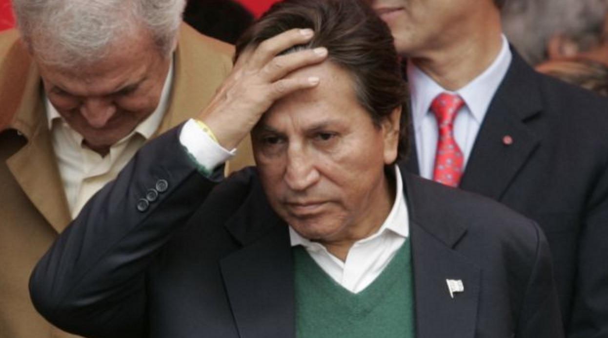 """""""La justicia puede tardar, pero llega"""" presidente Vizcarra"""