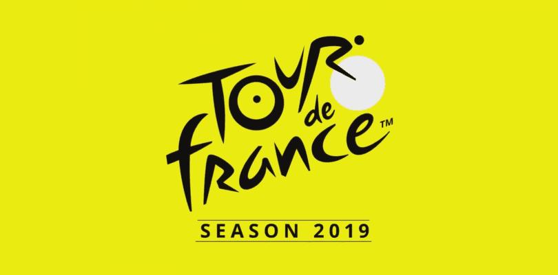 Así quedaron los colombianos en la décima jornada del Tour de Francia