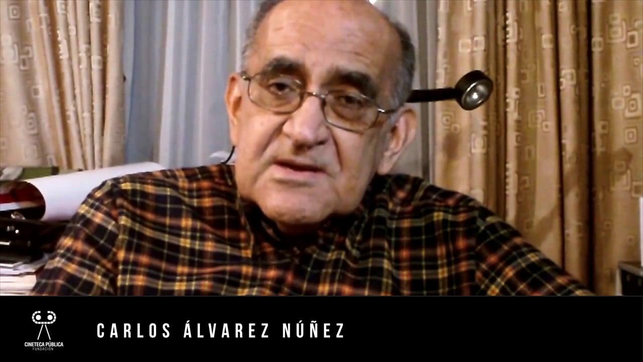 Carlos Álvarez, crítico de críticos, falleció en Bogota