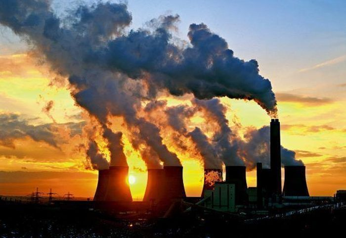 28 países demandados por graves daños ambientales