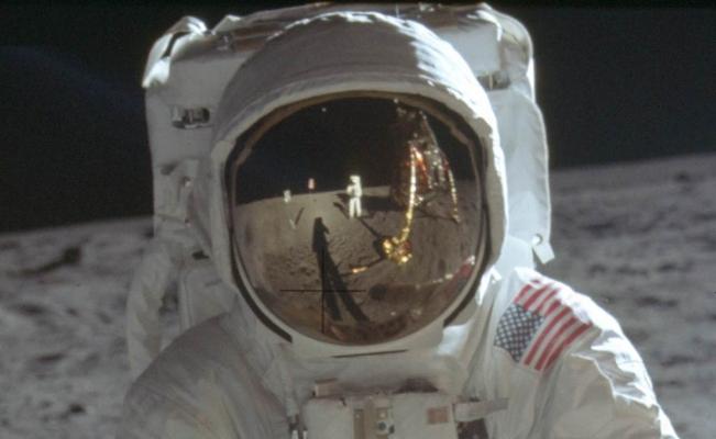 50 años del hombre en la luna y las actividades a realizar