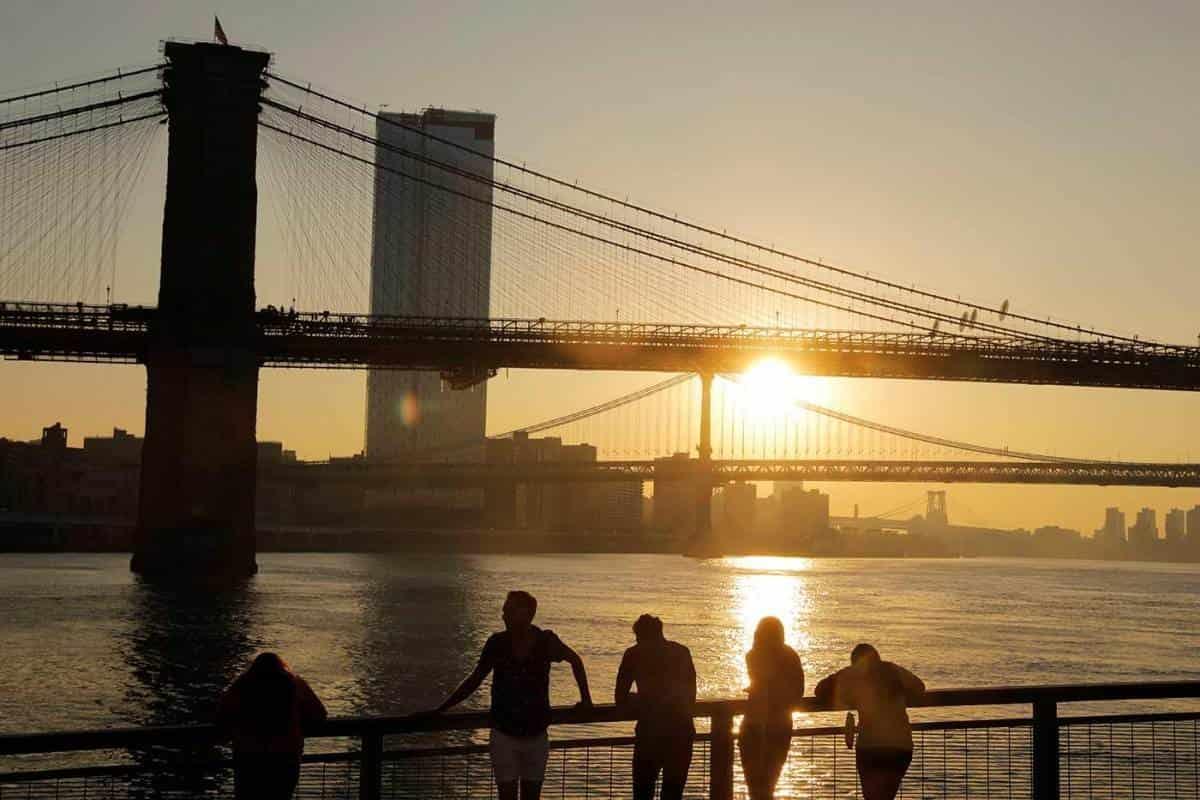 Ola de calor en EE. UU deja 6 muertos