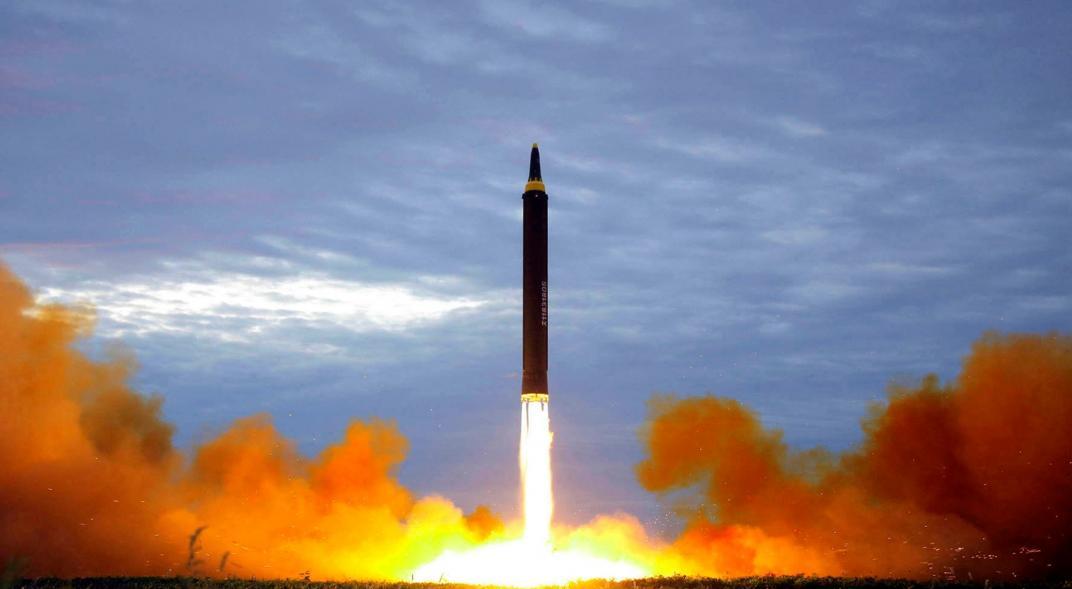 Aumentan las tensiones mundiales entre ambas coreas