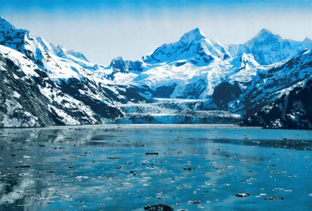 Desaparece el primer glaciar por el cambio climático