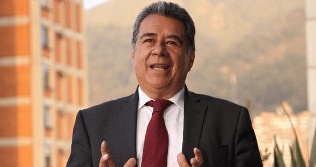 """""""Son bandas organizadas de Bogotá que vienen hacer los ilícitos"""": alcalde de Soacha"""