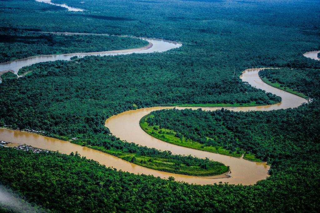 Se iniciará segunda fase de descontaminación del río Atrato