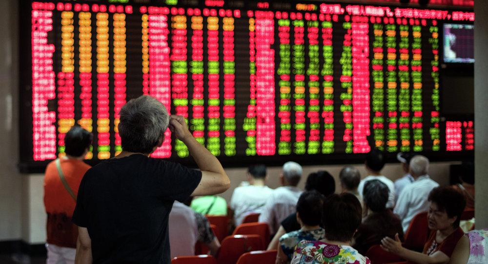 El sacudón de los principales mercados globales y su afectación en la economía nacional