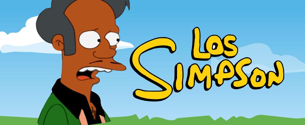 Apu, el propietario del Kwik - E - Mart ¿le dirá adiós a los Simpsons?