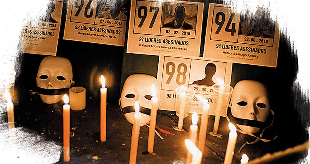 Otro ataque en contra de una lideresa social en Santa Marta